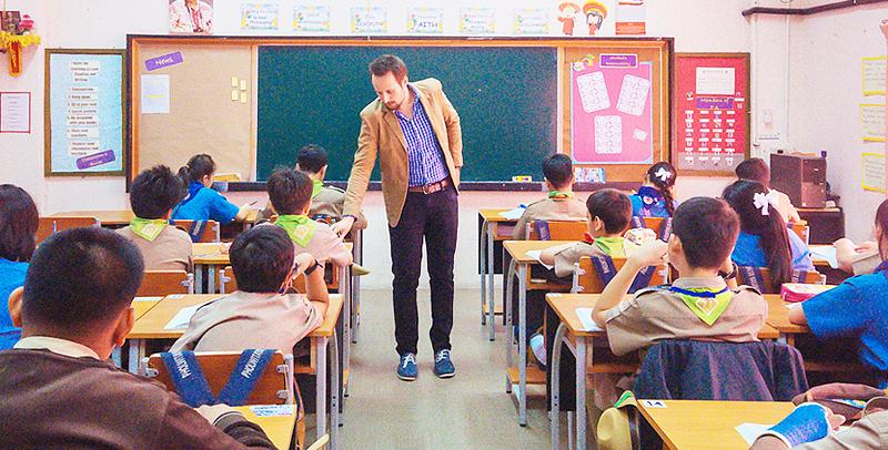 ครูชาวต่างชาติ4