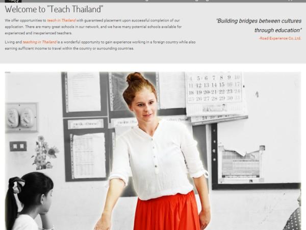 teachthailand.org